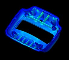 cosmos fea analysis image